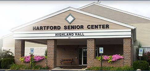 Hartford Senior Center