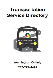 Transportation Service Directory